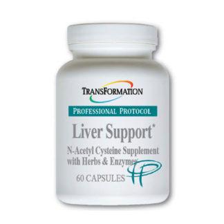 Ферменты Liver Support (60)