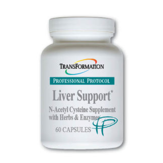 Ферменты печени Liver Support (60) Transformation