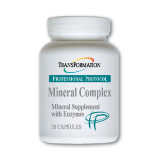 Ферменты Mineral Complex (30)