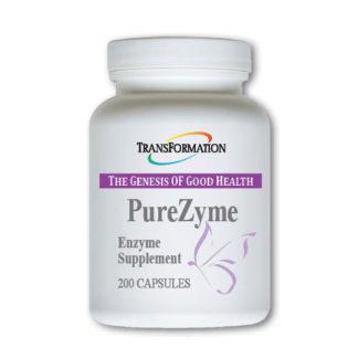 Ферменты PureZyme (200) Transformation для сердечно-сосудистой системы