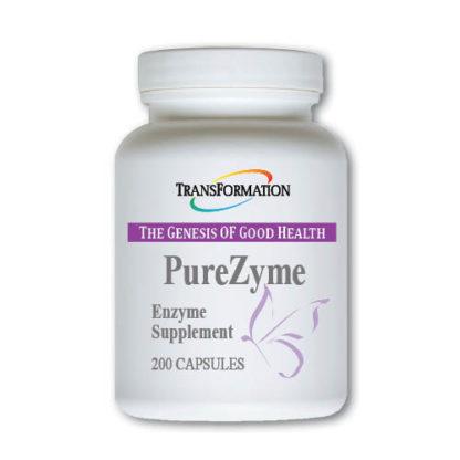 Ферменты PureZyme (200)