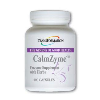 Снотворное CalmZyme
