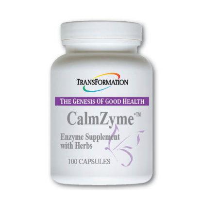 Ферменты CalmZyme (100)