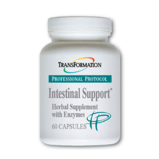 Ферменты Intestinal Support (60)
