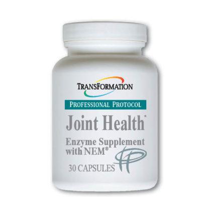 Ферменты от боли в суставах Joint Health  (30)