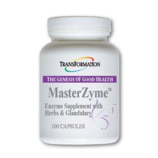 Ферменты MasterZyme (100) Transformation для эндокринной системы