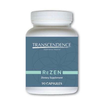 Ферменты вегетативной нервной системы ReZEN (90)