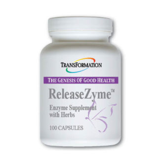 Ферменты ReleaseZyme (100)