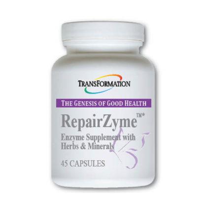 Ферменты RepairZyme (45)