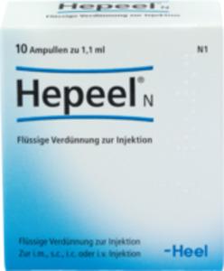 Hepeel N купить в Санкт-Петербурге.