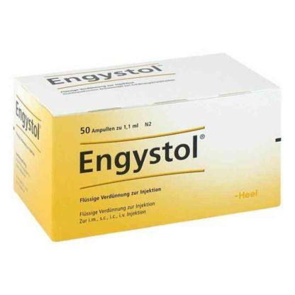 Engystol (Энгистол)