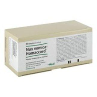 Nux vomica-Homaccord (Нукс вомика-Гомаккорд)