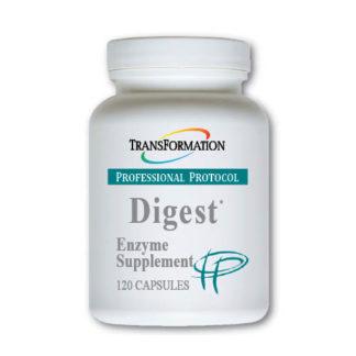 Ферменты Digest (120) Transformation для пищеварения