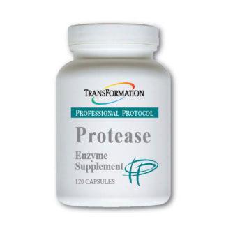 Ферменты Protease (Протеаза) 120 купить в Санкт-Петербурге.