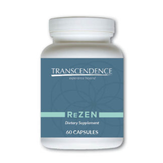 Ферменты ReZEN (60) Transformation для вегетативной нервной системы
