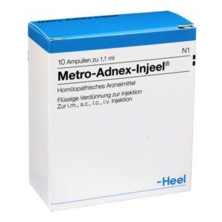 Metro adnex injeel купить в Санкт-Петербурге.