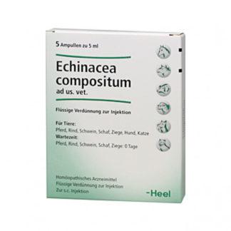 Echinacea Compositum ad us.vet. купить в Санкт-Петербурге