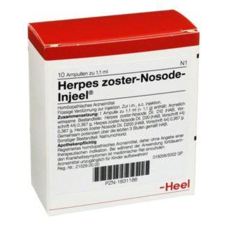 Herpes zoster Nosode Injeel