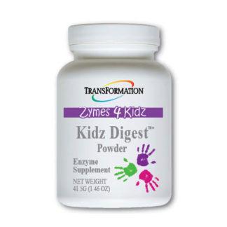 Ферменты для пищеварения для детей Kids Digest Powder (41,5 Г)