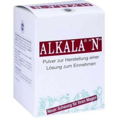 Алкала Н (Alkala N)