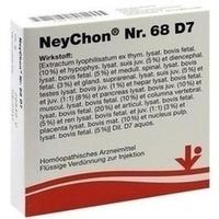 NeyChon No. 68 D7