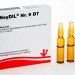 NeyDIL No. 9 D7